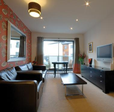The Maltings Serviced Apartments Photo