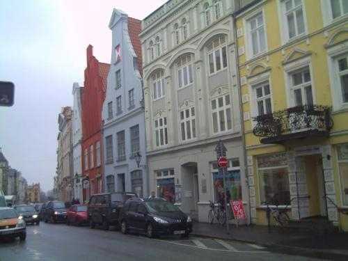 City Apartments Altstadt Wismar Photo