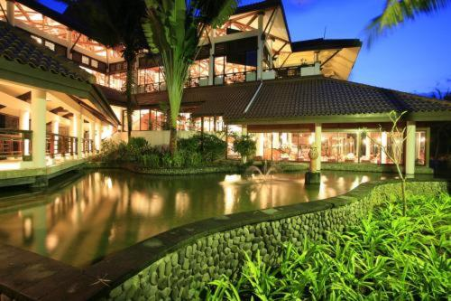 Bintan Lagoon Villas Photo