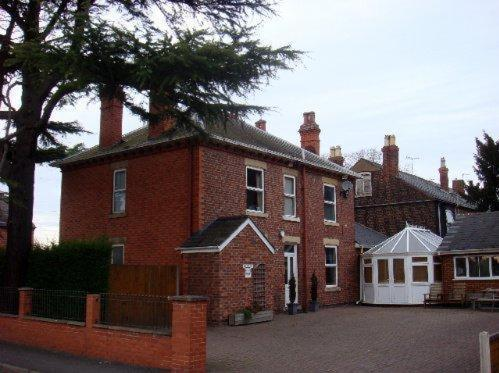 Olive Guest House in Stourport-on-Severn, Worcestershire, West England