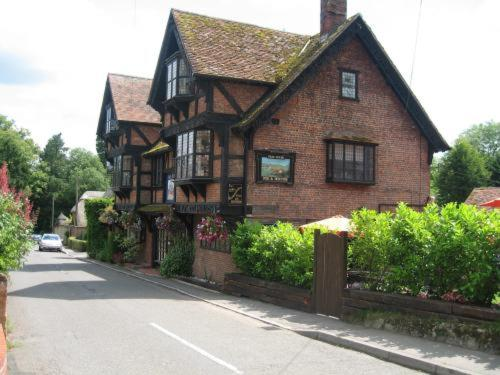 The Fox And Hounds in Sutton Scotney, Sutton Scotney, South East England