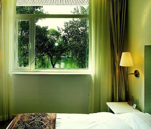 about Lotusplace Hotel, The Lakeside Beijing info