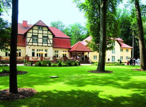 Waldhotel Forsthaus Hainholz Photo
