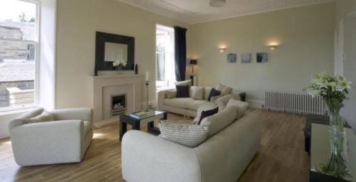Alba Executive Apartments in Edinburgh, Edinburgh, Borders Scotland