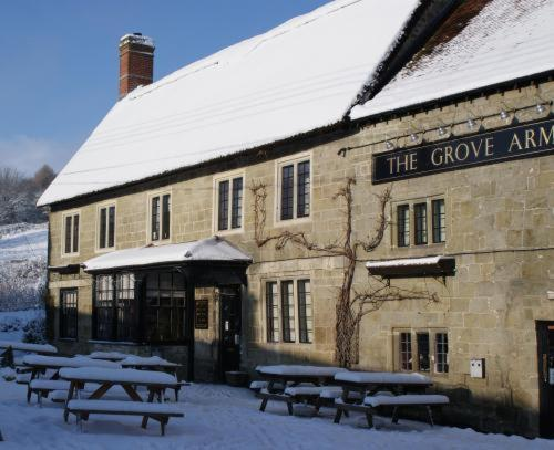 The Grove Arms Photo