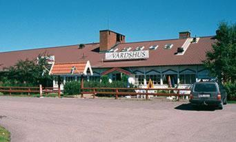about Sunne Hotell & Camping info