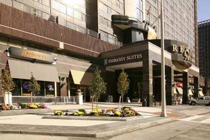 Embassy Suites Cleveland - Downtown Photo