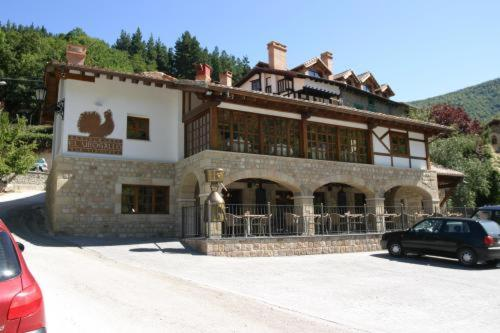 Picture of Hotel & Spa La Casona de Cosgaya