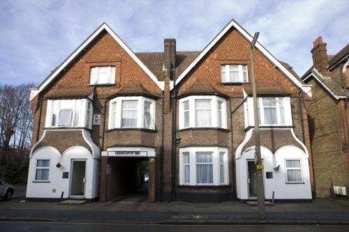 Travelstop Inn in Watford, Hertfordshire, Central England
