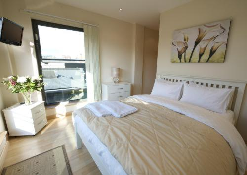 Padhotels Deansgate Apartments in Manchester, Greater Manchester, North West England