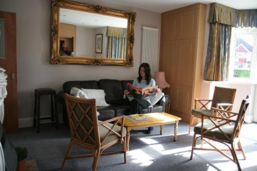 Heath Lodge Hotel nr NEC in Marston Green, West Midlands, Central England