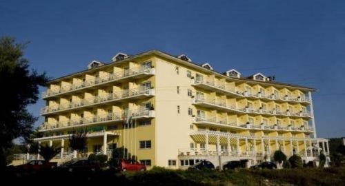 Hotel Montemuro photo Portugal