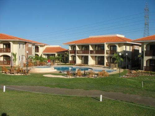 Green Paradise Vacation Resort Photo