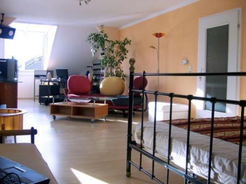 Munich. East Apartment Photo