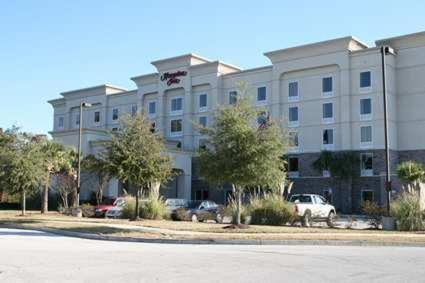 Hampton Inn Jacksonville - East Regency Square Photo