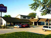AmericInn Lodge and Suites Rogers Photo