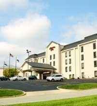Hampton Inn Jefferson City at Capital Mall Photo