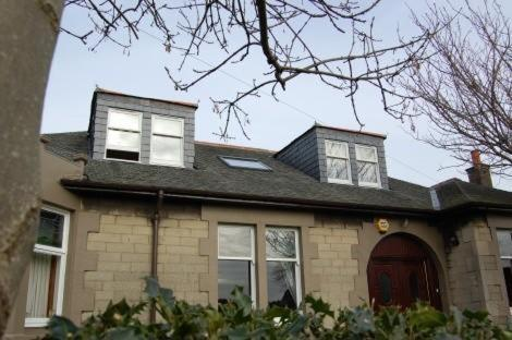 Inglewood Bed & Breakfast in Inverkeithing, Fife, Central Scotland