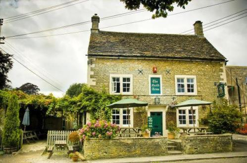 Neeld Arms in Castle Combe, Wiltshire, South West England