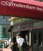 Photos From Amsterdam Inn Hotel