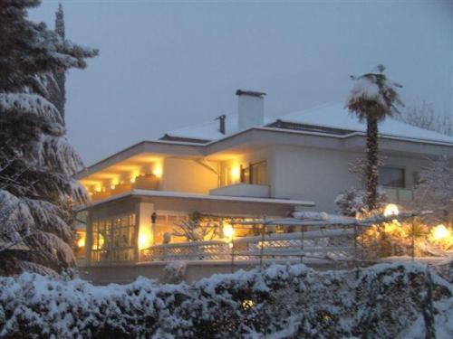 online booking Merano lodging Hotel Annabell