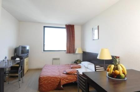 Residence Mister Bed Torcy Photo