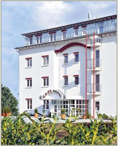 G.U.P.S. Hotel garni Weinheim Photo