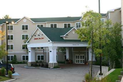 Hampton Inn & Suites North Conway Photo