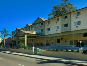 Travelodge of La Mesa Photo