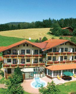 Hotel Lindenwirt Photo