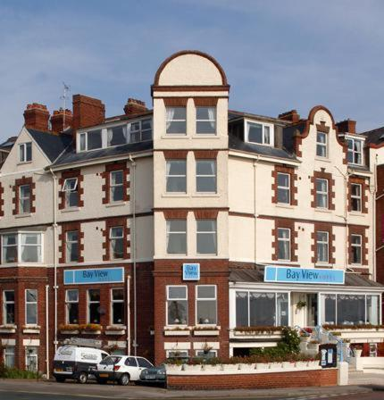 Bay View Hotel Photo