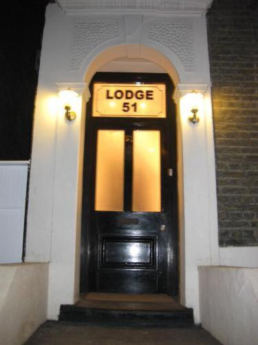 Lodge 51 in London, Greater London, South East England