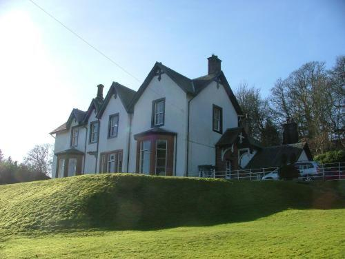 Marchbankwood Guest House in Beattock, Dumfries and Galloway, South West Scotland