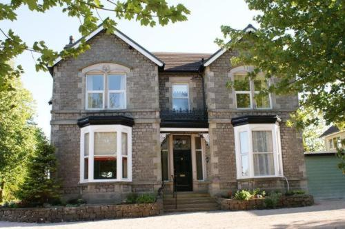Eden Lodge Country House Hotel in Ulverston, Ulverston, North West England
