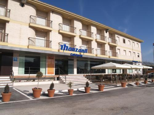 Picture of Hotel Manzanil