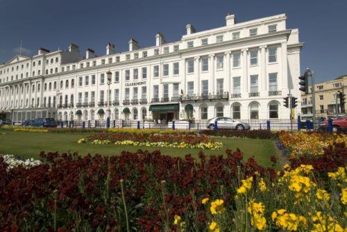 Claremont Lions Hotel in Eastbourne, East Sussex, South East England