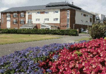 Russell Hotel in Bognor Regis, West Sussex, South East England
