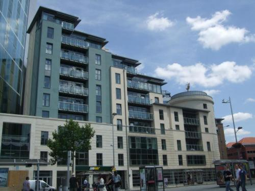 Broad Quay Serviced Apartments photo United Kingdom