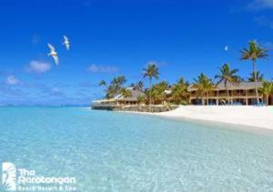 The Rarotongan Beach Resort & Spa Photo