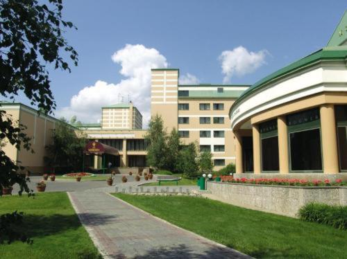Le Meridien Moscow Country Club Photo