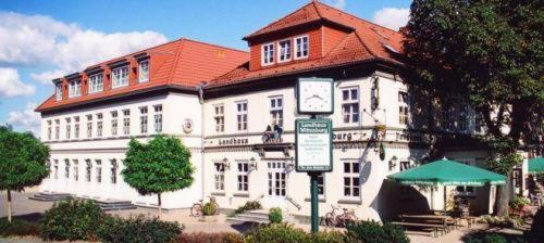 Hotel Landhaus - Wittenburg Photo