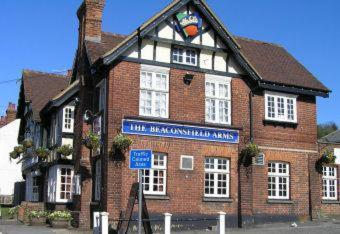 Beaconsfield Arms Photo