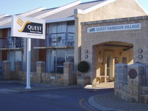 Quest Harbour Village Photo