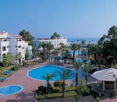 Picture of Ibersol Resort