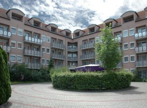 Appart hotel tassilo nurnberg low rates no booking fees for Nurnberg hotel