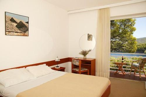 Hotel Jadran Photo