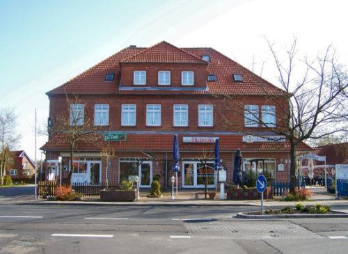 Hotel Störtebeker Photo
