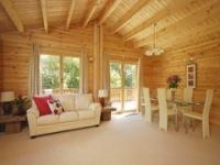 South Winchester Lodges in Winchester, Hampshire, South East England
