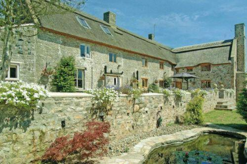 Meadow Cottage Guest House in Churchill, Somerset, South West England