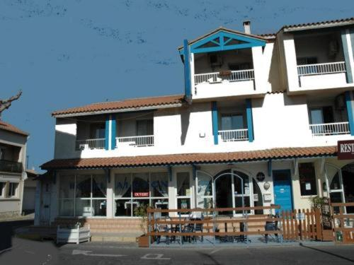 Hotels Valras Plage
